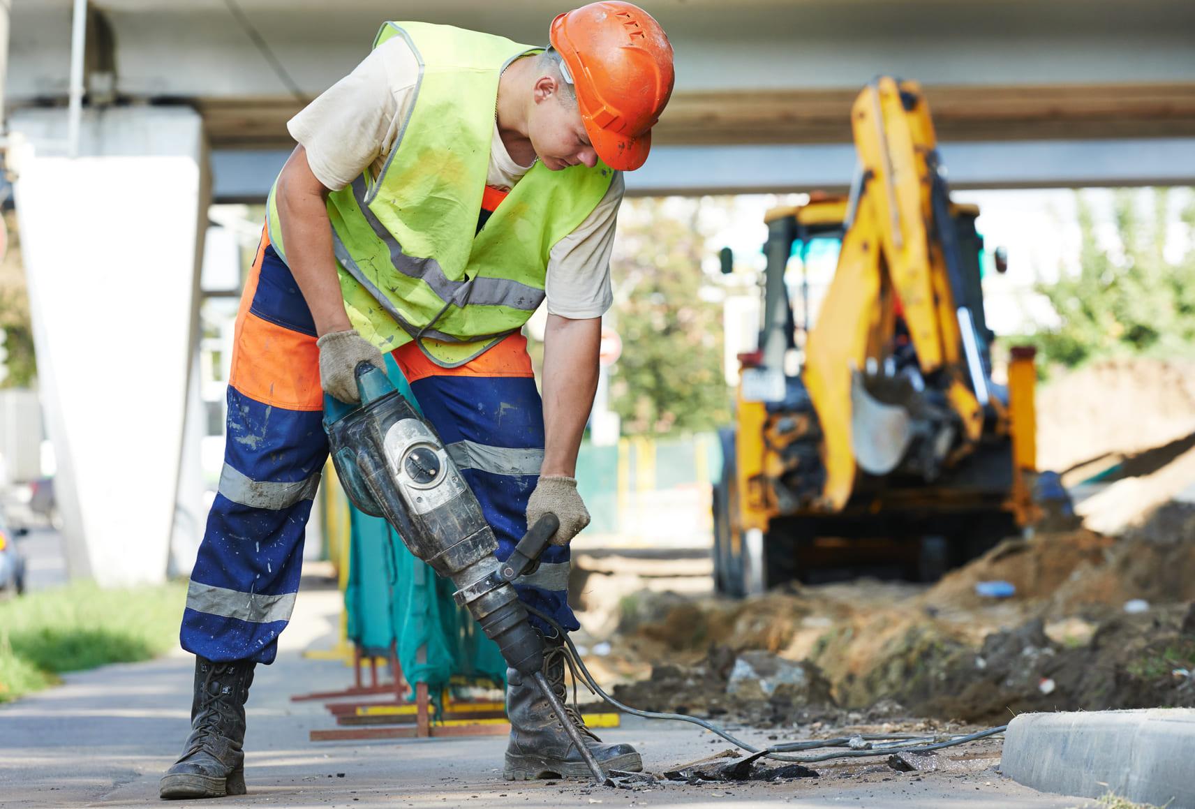 impresa scavi e demolizioni a Padova